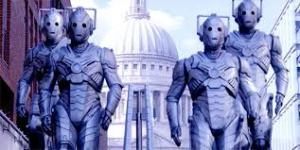 The Cybermen are back!